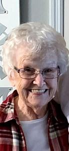 Patsy Ellen  Rogers