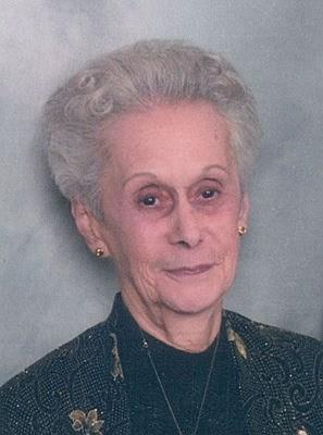 Betty Heidinger
