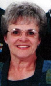 Shirley Eilene  JOHANSEN