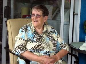 Patricia Edna  Schenkeveld