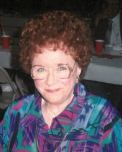 Ms. Dorothy Christine Kilmer  Robertson