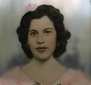 Consuelo Maese  Romero