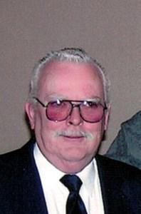 Thomas P.  Lovegrove