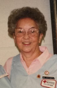 Mildred Maryann  Scribner