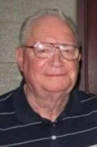 Hubert Dean  Pethoud