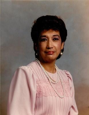 Maria  Byrd