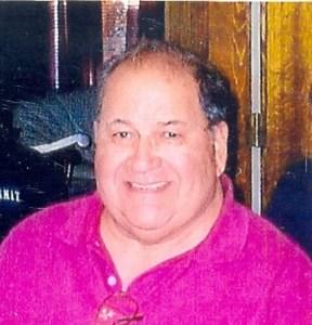 Carmine A.  Napolillo