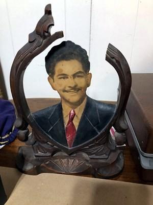Santos Perez