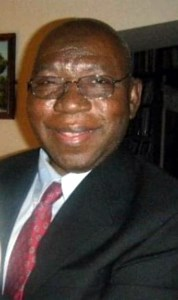 Dr. Simeon W.  Chilungu