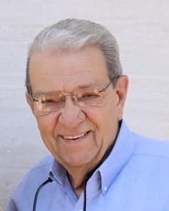Wayne A.  Shaw