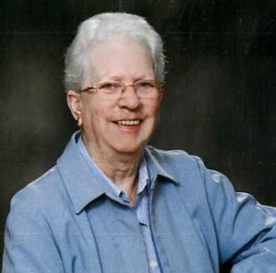 Doreen June  Nelson