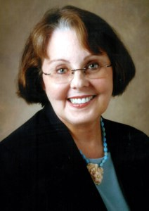 Patricia Little  Messick