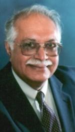 K. G. Shah