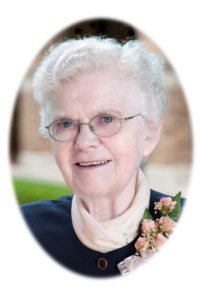 Sr. Kathleen  Smith, CCVI