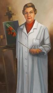 Patricia Jane  Hernandez