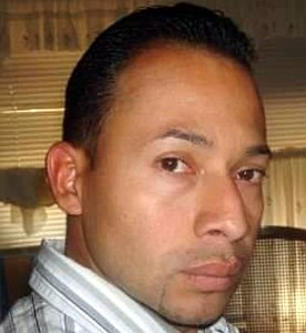 Luis Dario  Reyes