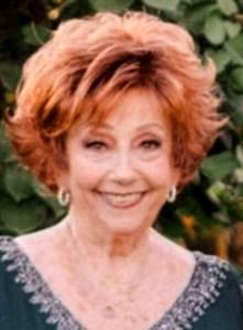 Muriel Joan  Vittorio
