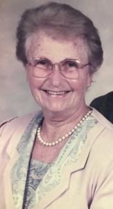 Nellie Joan  Girvan