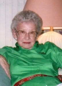 Patricia Frances  Tunney