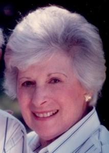 Shirley  Gerth