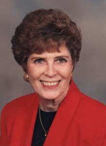 Roberta Mae  Parish