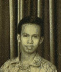 Gregorio Chan  Viernes