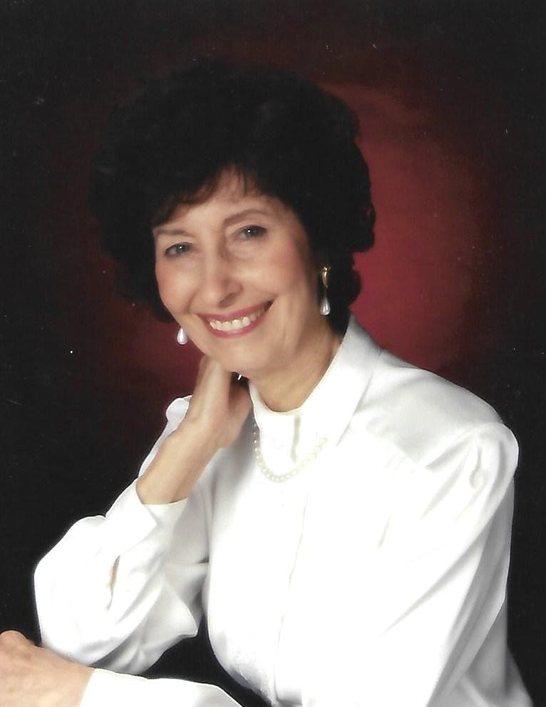 Edith Annette  Tucker