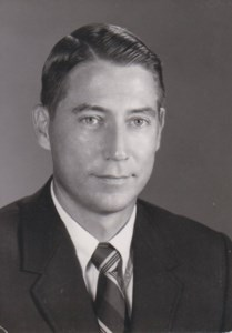 Jerry William  Thompson