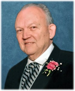 Howard Eugene  Fischer