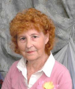 Thérèse  Perreault