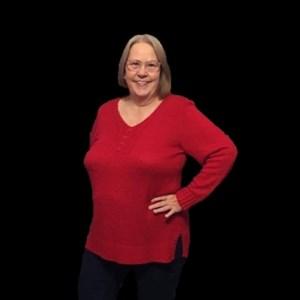 Patsy  Frisby