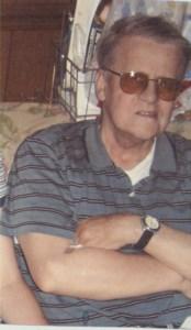 Larry Lee  Legler