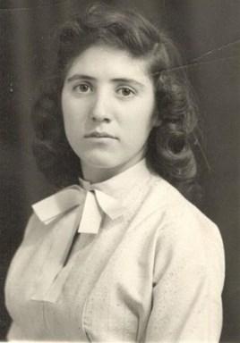 Angelina Lopez Gutierrez