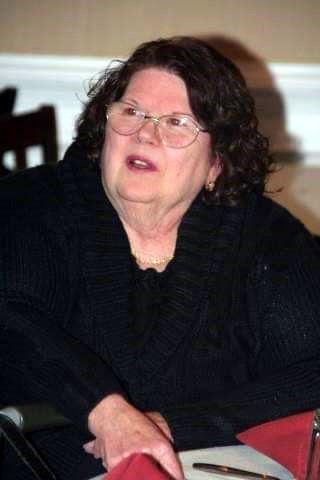 Jane Marie  Daggett