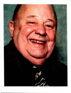 James Hall  DONNER