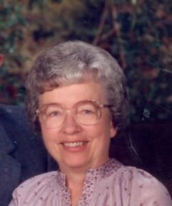 Dorothy Anne  Mielke