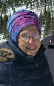 Joyce Irene  Noffsinger