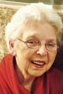 Ann Snipes  Bridgers