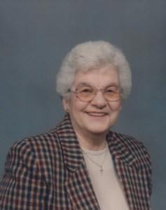 Rita  Beaver