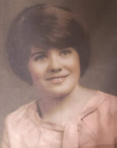 Maria Guadalupe  Iracheta