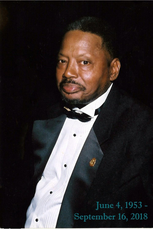 Kenneth Howard  Wiley