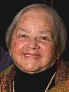 Libia Eugenia  Muñoz Jiménez