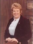 Barbara GREGORIC