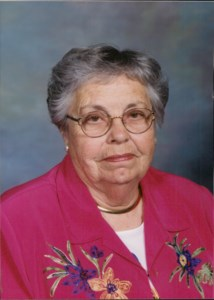 Mary Louise  Hedman