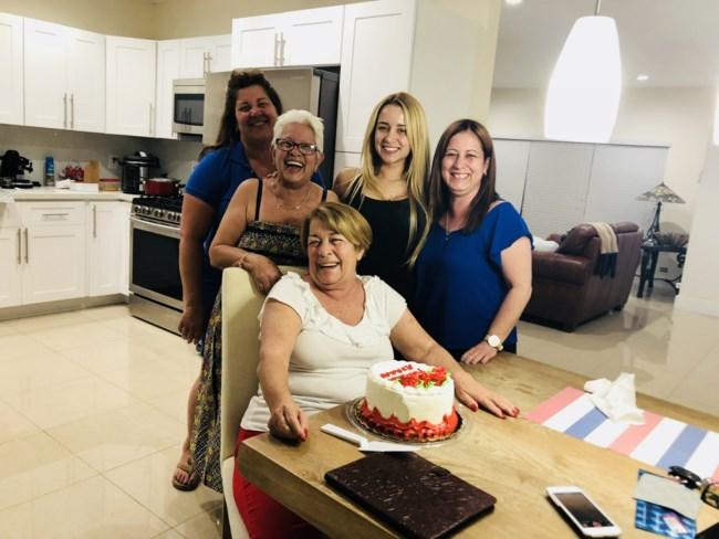 Aurora Caveda Medina Obituary Miami Fl