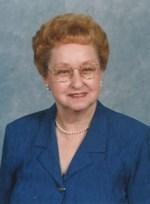 Louise Kuykendall