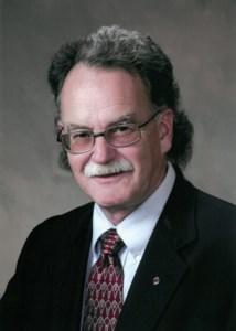Deacon John L.  White