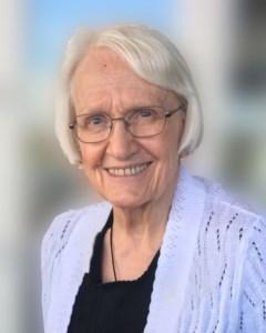Violet Irene  Zaiachkowski