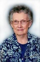 Vivian Eloise  Larson