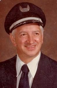 Albert Bruce  Ticknor Sr.